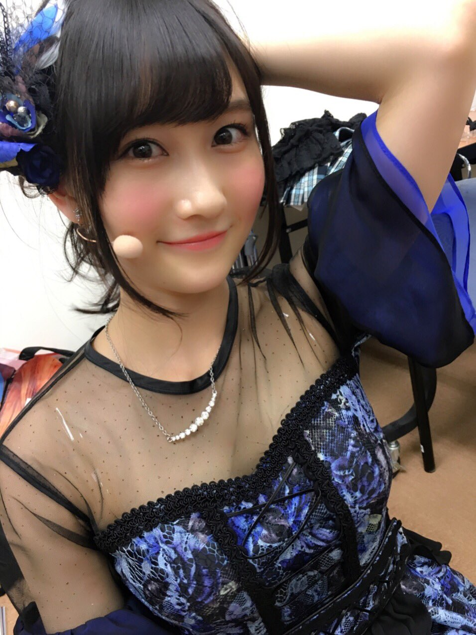 【画像】矢倉楓子ちゃんが子供に優しい!【USJやりすぎサマーシアター】