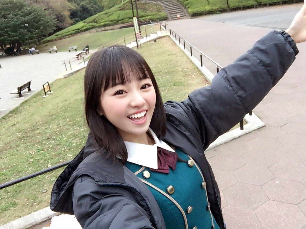 【速報】欅坂46 今泉佑唯が卒業発表。「この決断をするきっかけを作ってくれた数名に感謝」