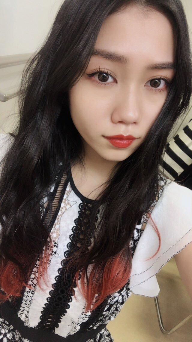 【悲報】AKB48田野優花、二股車内キス・・・【文春砲】