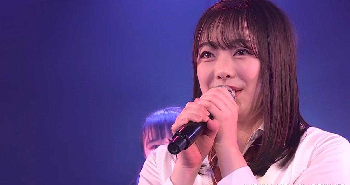 AKB48研究生 佐藤詩織が卒業を発表
