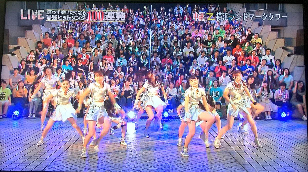 モー娘・譜久村聖「AKB乃木坂欅坂よりモ娘の方が踊れている。モ娘はただの女の子集団ではない」