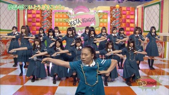 「欅坂46 3期生?」「ひらがなけやき2期生?」のオーディション開催を発表発表