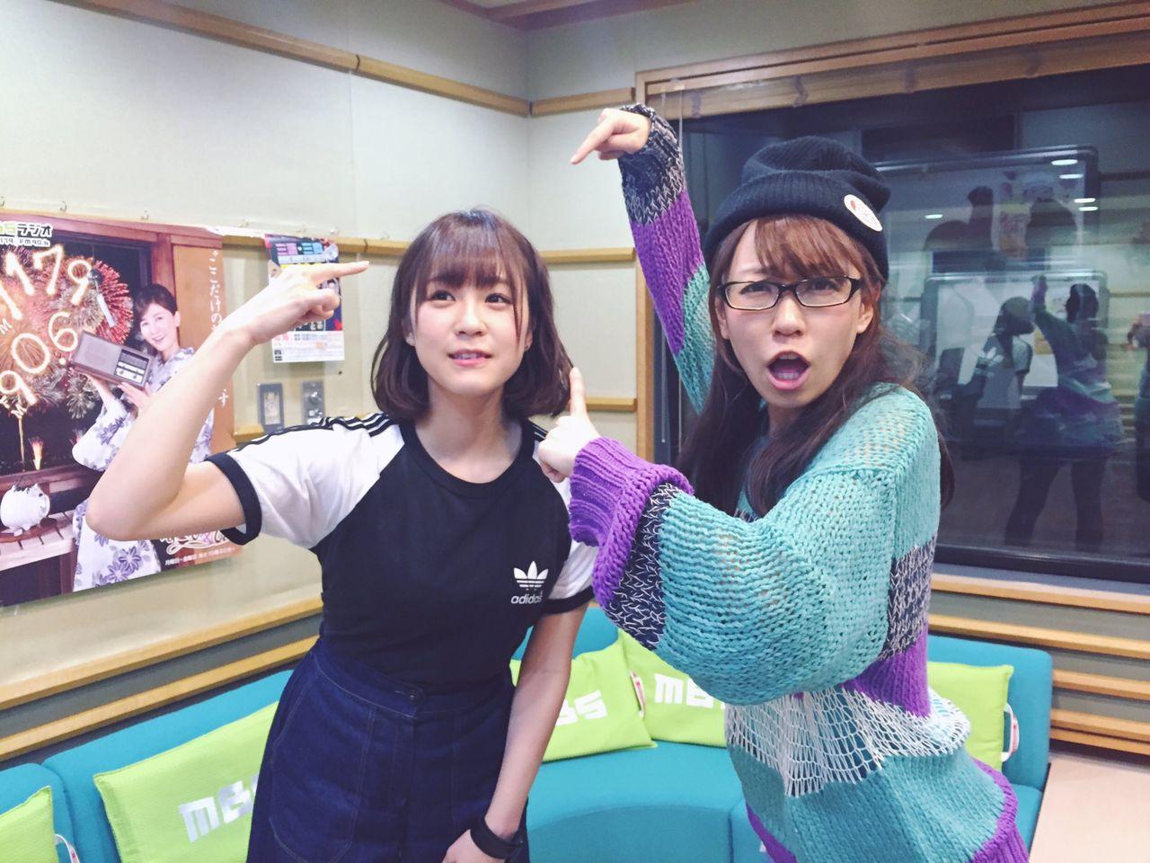 MBSラジオ『桜 稲垣早希のアニメ・アイドルスタジオ』NMB48三田麻央新レギュラー初回実況まとめ