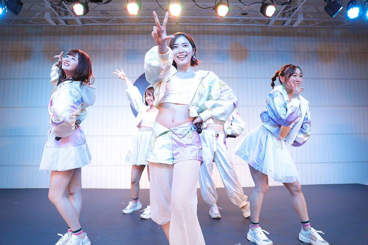 「この美少女は誰でんがな!?」あべのキューズモールに現れた5人に大阪民騒然