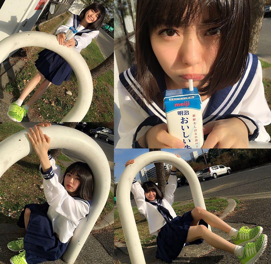 【NMB48】市川美織「ロリコンのみなさんお待たせしました!」