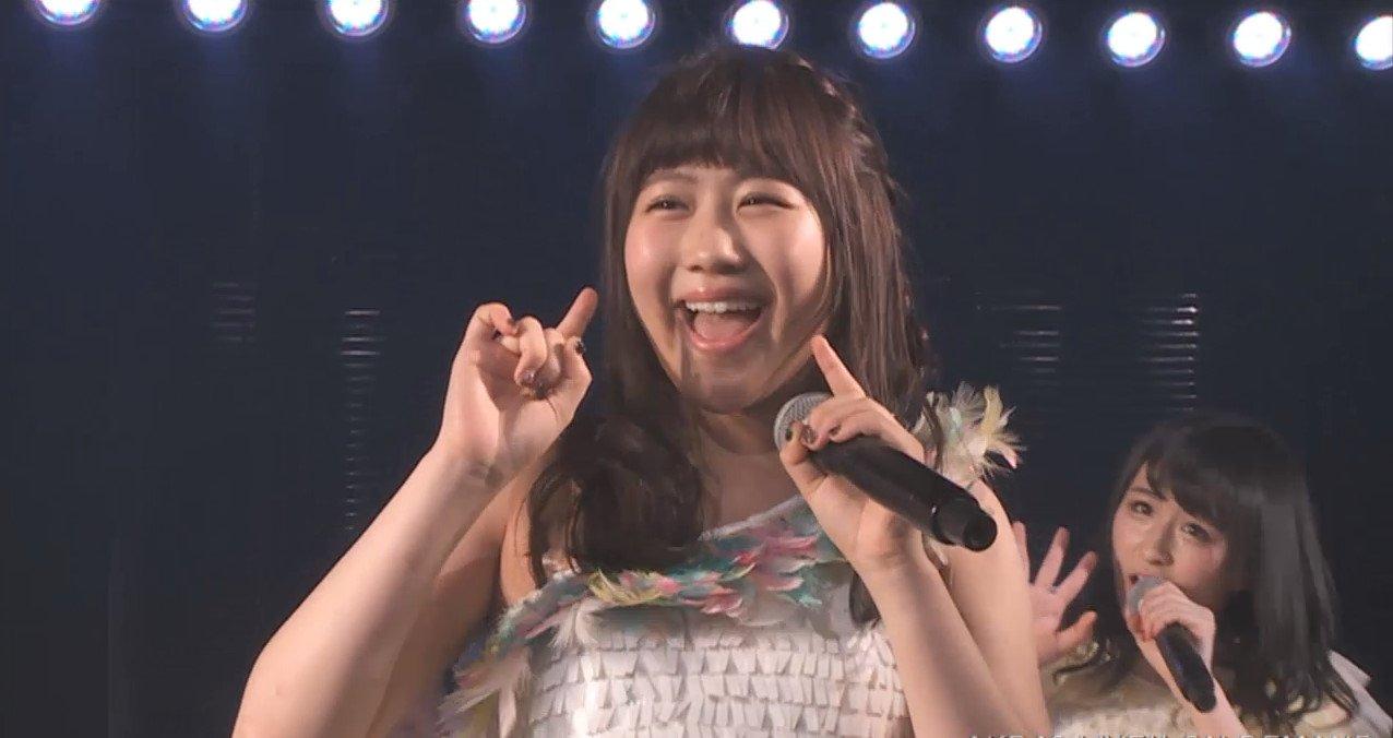 【悲報】AKB48西野未姫が激太り