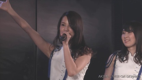 AKB48(元SNH48)鈴木まりやが卒業を発表。4月30日に卒業公演