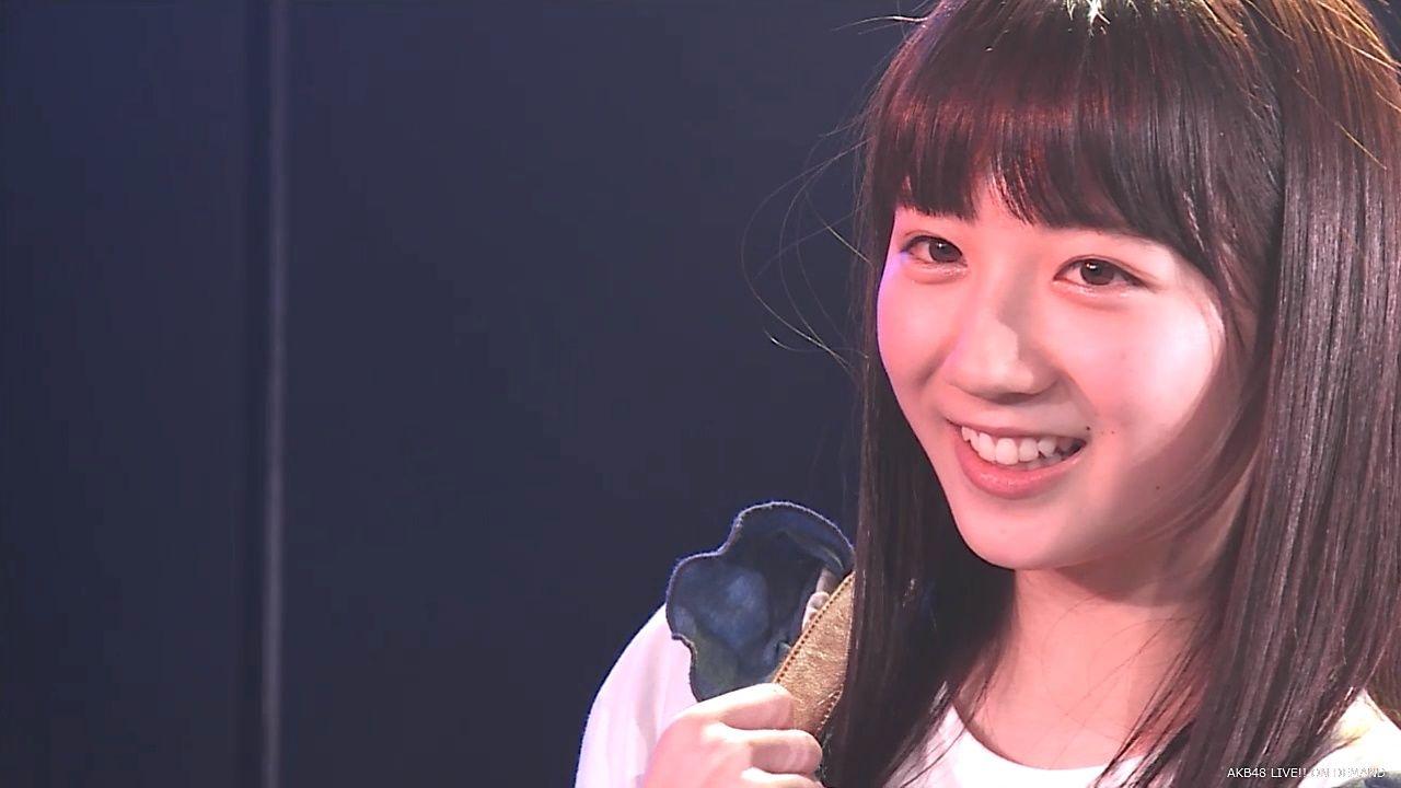 【AKB48】高橋希良がネットの噂を否定。「達家真姫宝ちゃんにいじめられてません」