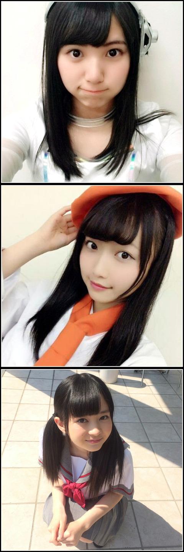 SKE48の若手美少女で打線組んだwwwwwwwwwwwwwwwwwwwwwww