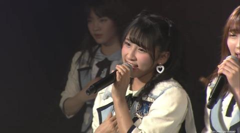 NMB48明石奈津子のチーム愛溢れるブログが話題に