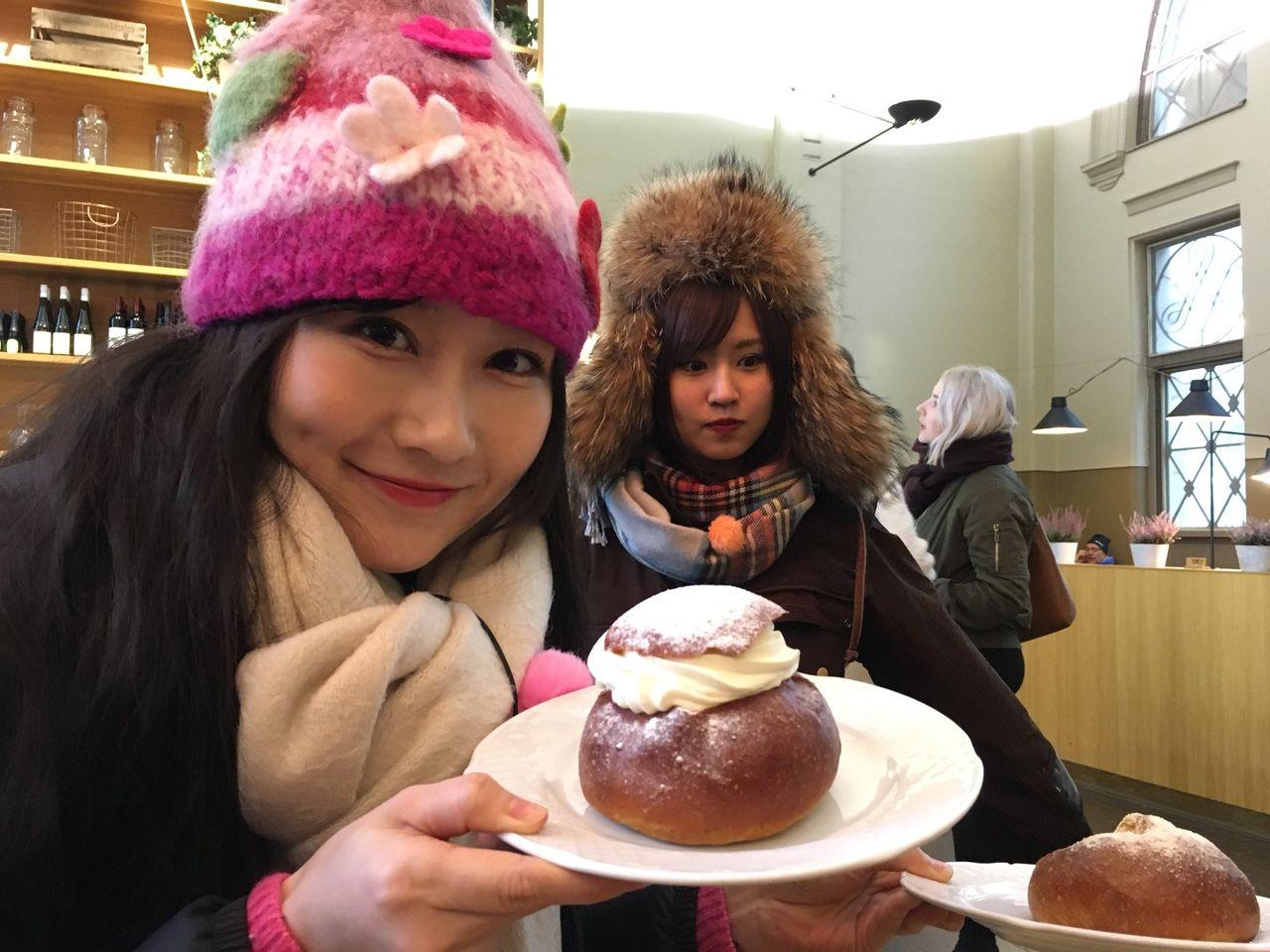 【NMB48】ふぅなるinフィンランドが楽しそうwぽくぽく百景もぐもぐ旅での放送も決定!【矢倉楓子/古賀成美】