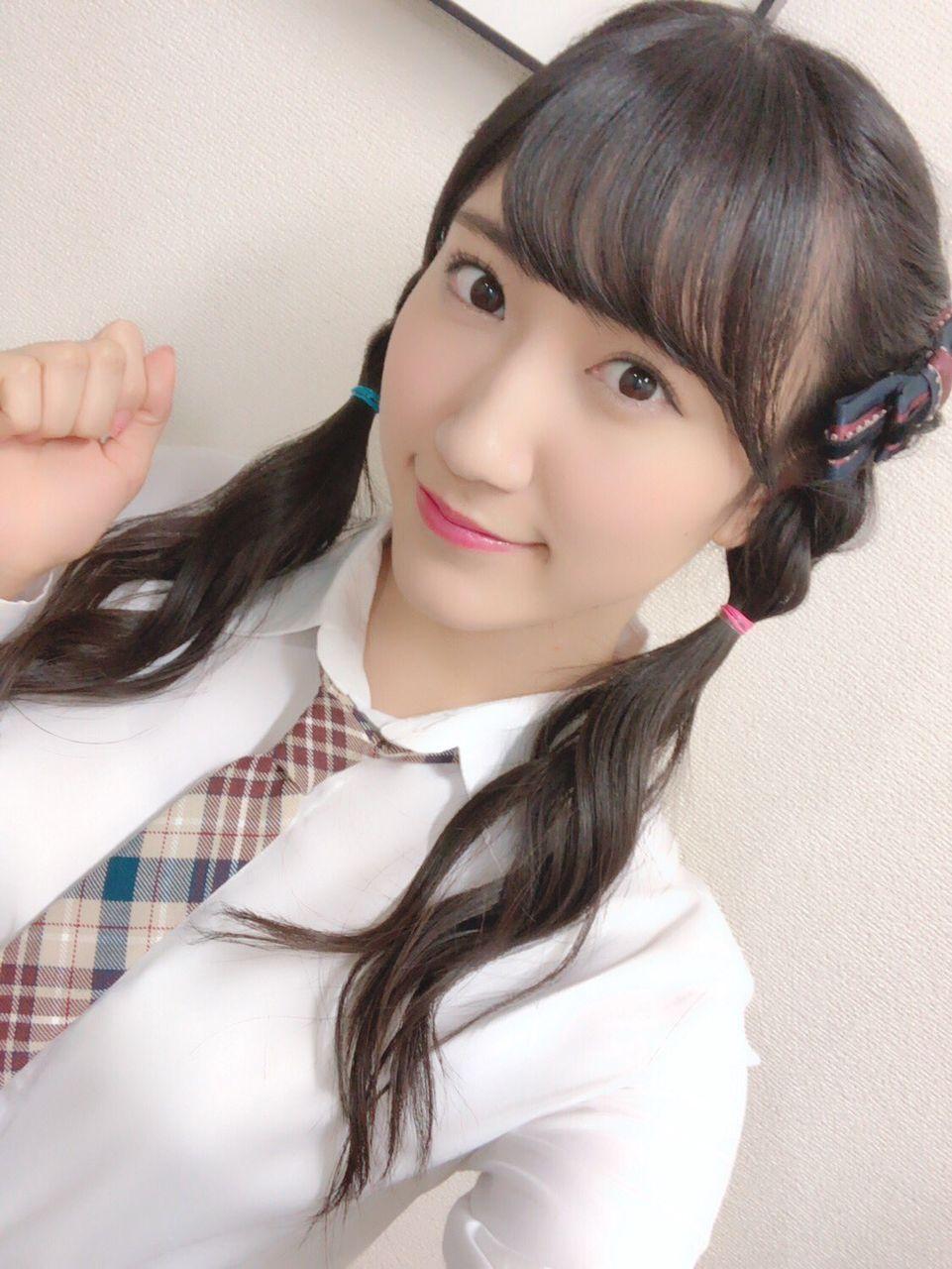 【朗報】NMB48西澤瑠莉奈にガンプラ仕事キタ━━━━(゚∀゚)━━━━!!