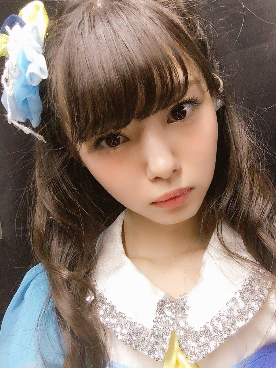 みおりんこと市川美織、NMB48リクエストアワーで心に秘めた熱き思いを語る!