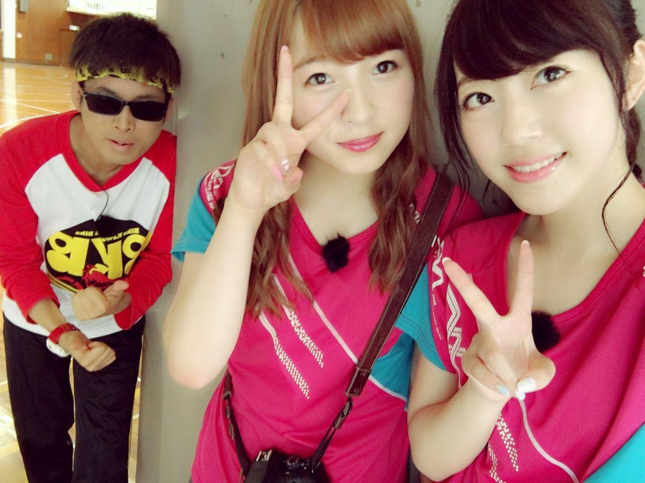 【NMB48】「放課後ぶかつ部」9月分を収録。メンバーの歴代出演回数など