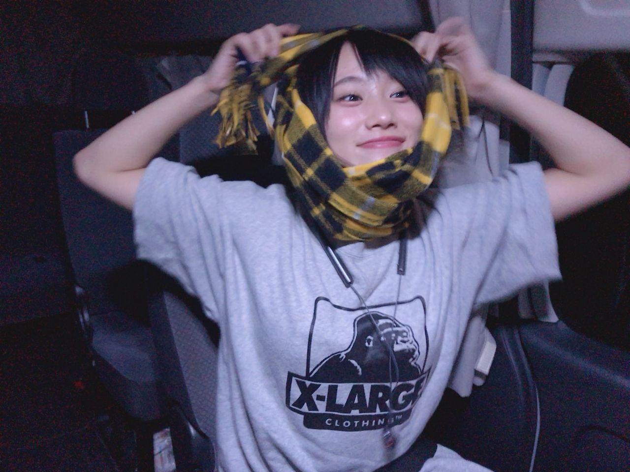 【速報】城恵理子の私服がしまむらだった件
