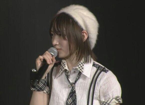 【NMB48】太田夢莉ってかわいいというよりも美しくてかっこいいな