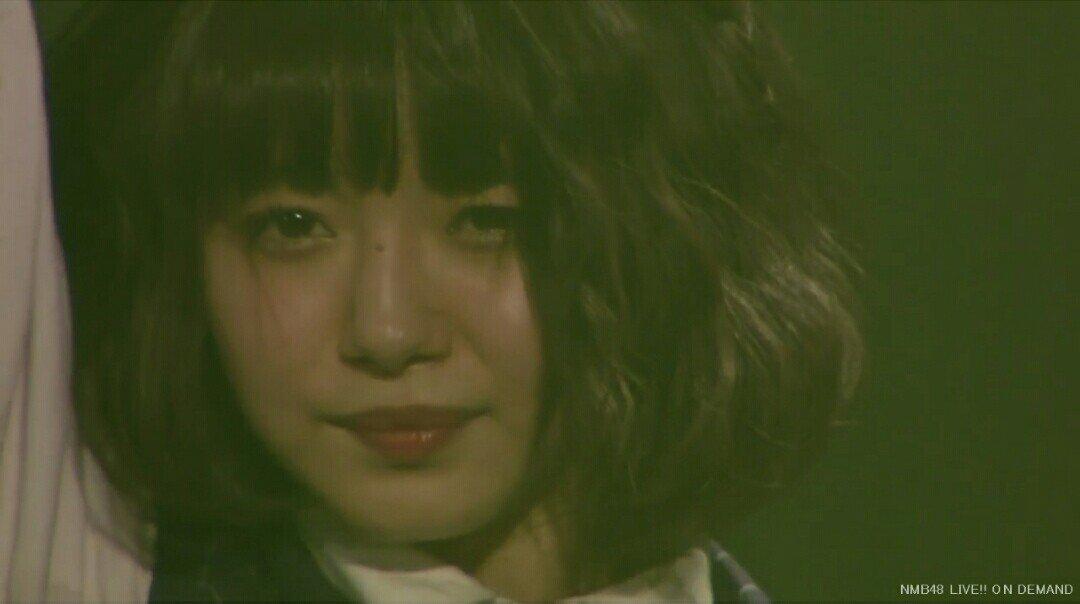【NMB48】市川美織「 今、アイドルとして劇場になかなか立てていなくて心の中ですごく不安がよぎる。チームの輪から1人取り残されるんじゃないか」