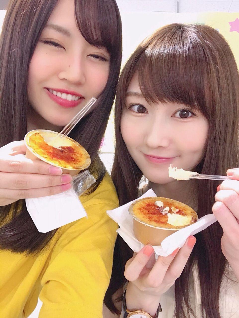 【NMB48】ふぅなる、PL花火大会を観に行く。【矢倉楓子・古賀成美】
