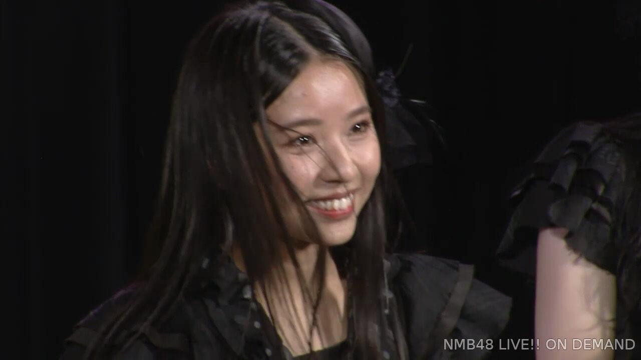 【速報】NMB48 山尾梨奈が卒業を発表