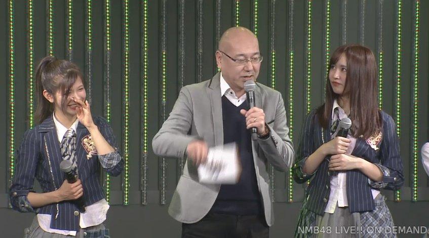 """【NMB48】『床の間正座娘』恒例の""""たこ焼き""""キタ━━━━(゚∀゚)━━━━!!"""