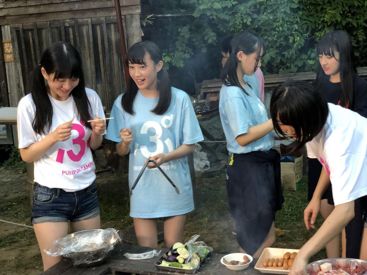 【NMB48】新YNN『キャンプっぷ』フィナーレ 実況・感想など