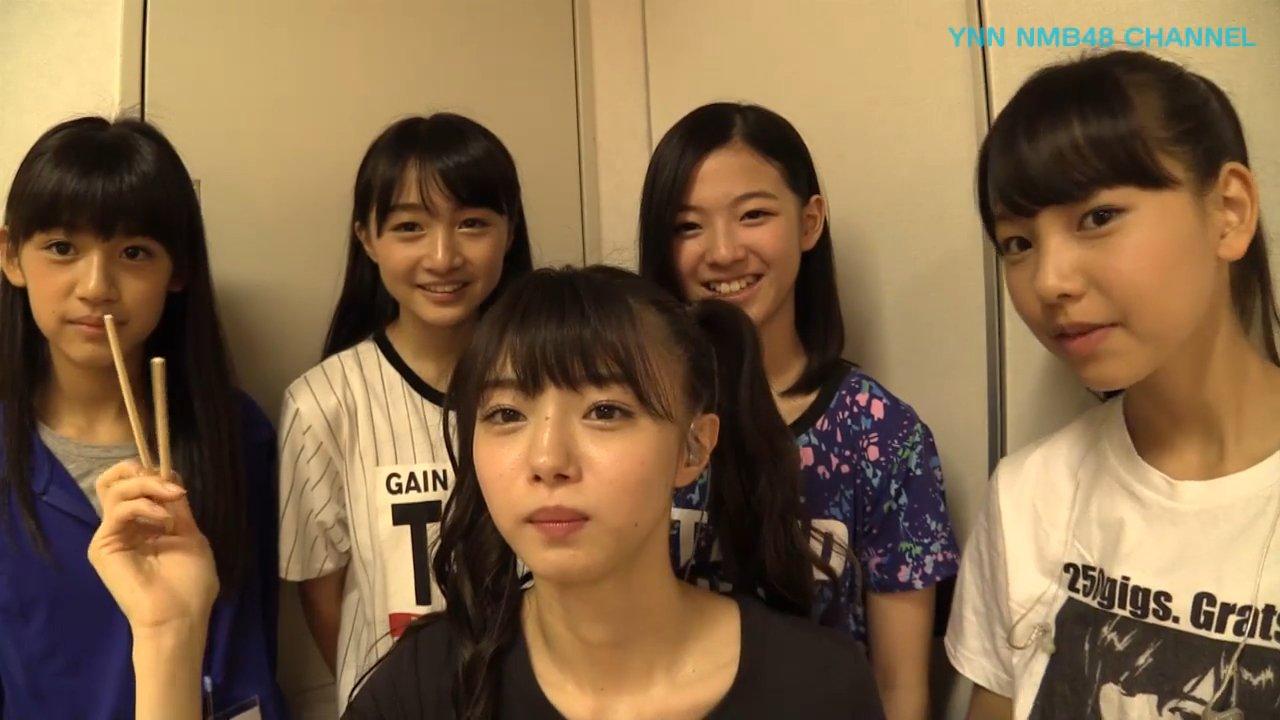 【NMB48】YNN「最後までわるきーでゴメンなさい舞台裏 1日目」画像・感想まとめ