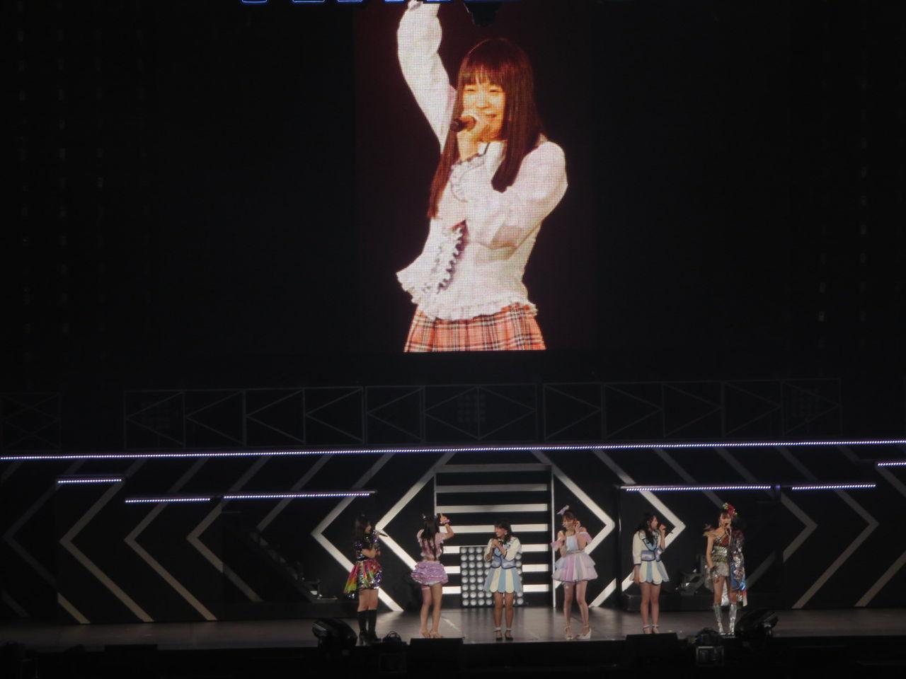 【随時更新】『NMB48 8th Anniversary LIVE in 幕張メッセ』 実況・セットリスト