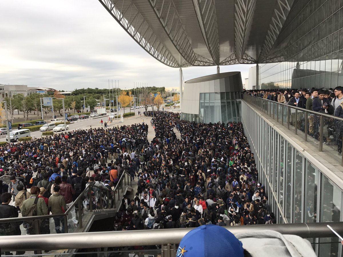 【悲報】乃木坂46・橋本奈々未の握手会、人が多すぎて翌日持ち越しというガセ情報が出回る