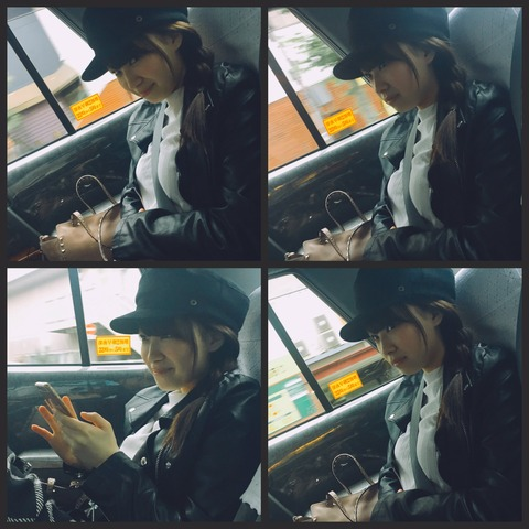 【画像】まーちゅんの乳、えっろおおおおおおおおお!【AKB48小笠原茉由】