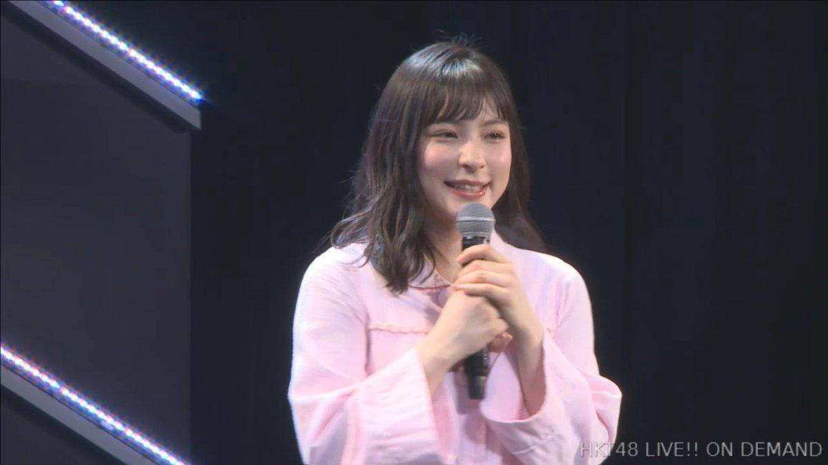 【悲報】HKT48唯一のドラフト1期生・山本茉央が卒業発表