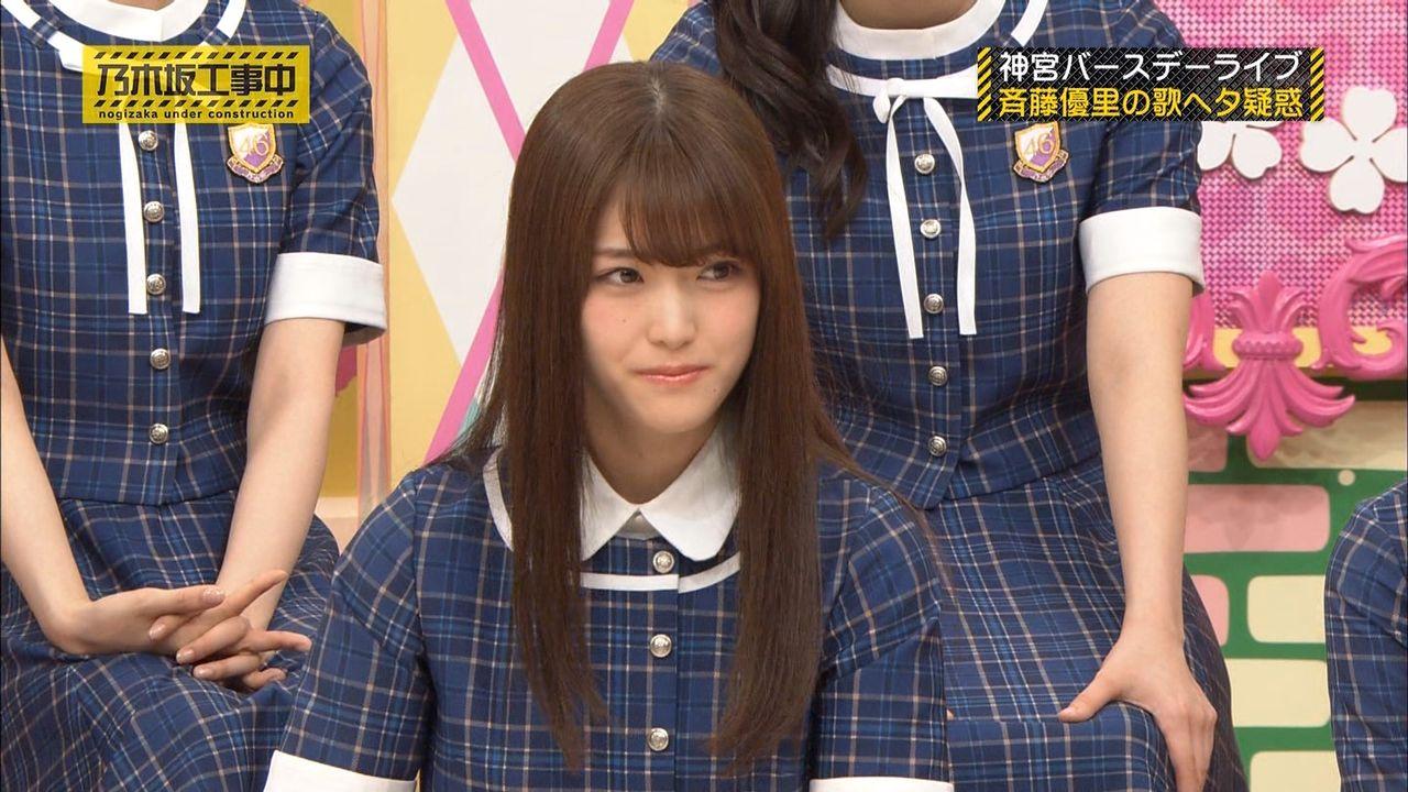 【芸能】乃木坂46握手会がファン急増で無法地帯に。乃木坂46松村沙友理が注意喚起