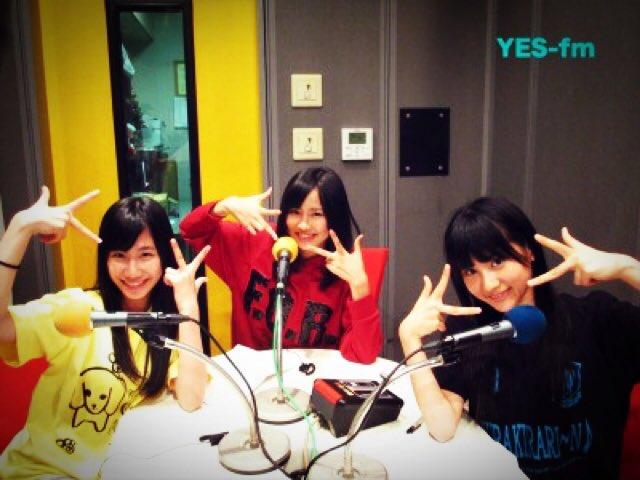 【NMB48】子供ラジオよ、永遠に。【じゃんぐる♥レディOh!】