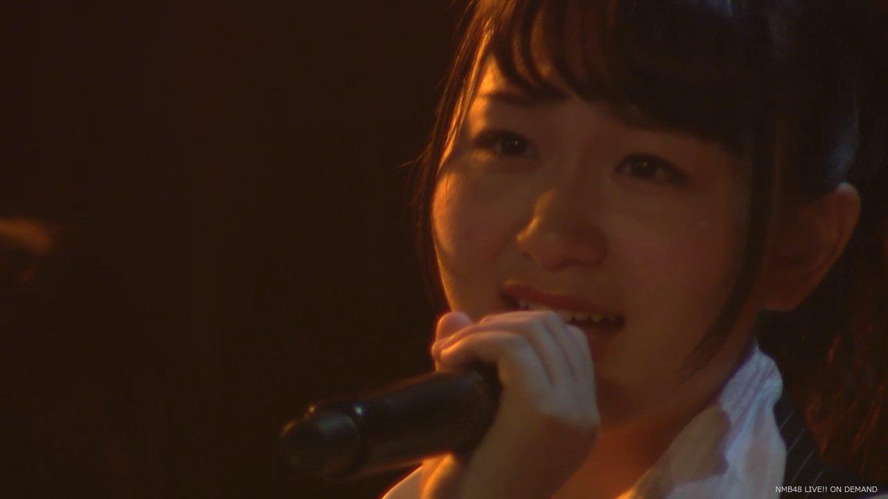 【NMB48】黒川葉月卒業発表
