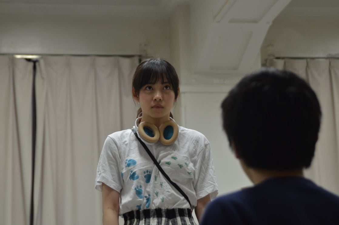 NMB48石塚朱莉出演『メロメロたち』初日キタ━━━━(゚∀゚)━━━━!!【大阪/東京】