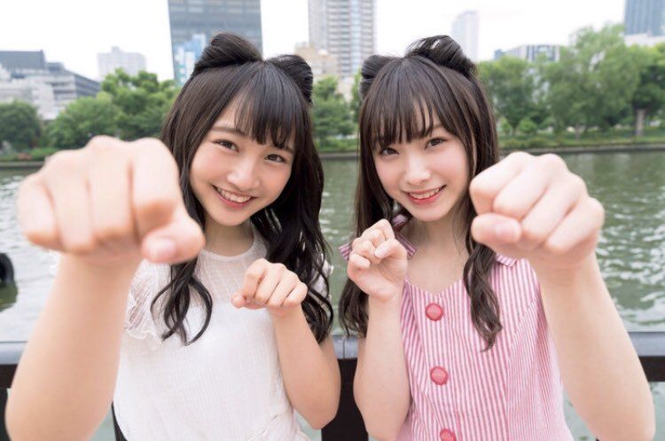 NMB48 カトレア組がTIF出演キタ━━━━(゚∀゚)━━━━!!