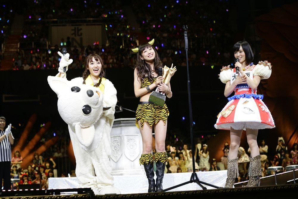 10・10 AKB48グループじゃんけん大会開催決定きたぁああああああ