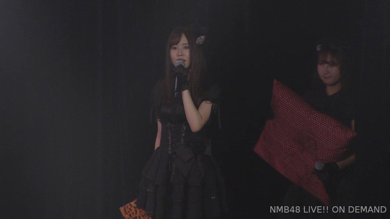 【NMB48】座布団抽選会がカオスwww【 #難波正座祭り 】