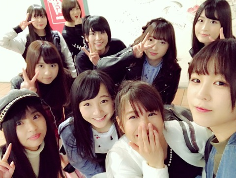 【NMB48】チームN副キャプテン山尾梨奈のクーポンが凄い!