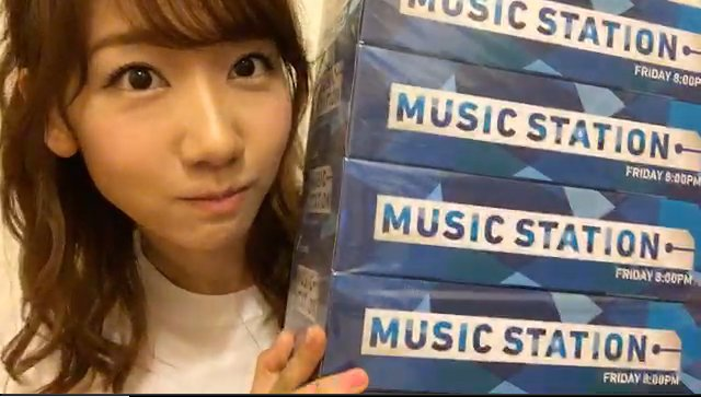 【AKB48】柏木由紀のSHOWROOMにタワー40本www