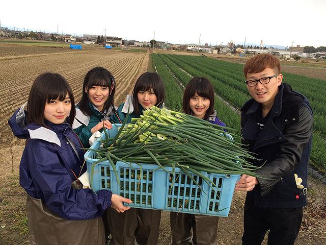 BSスカパー!『NMB48のナイショで限界突破!』今年も特番キタ━━(゚∀゚)━━!!今度の主役は5期生!