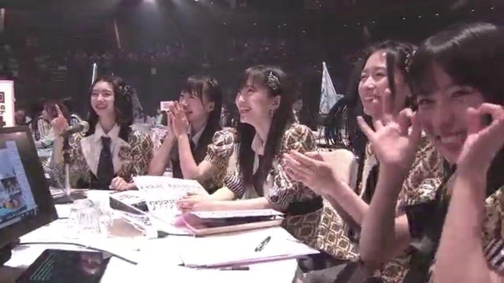 【第3回AKB48ドラフト会議】NMB48の実況・結果・感想