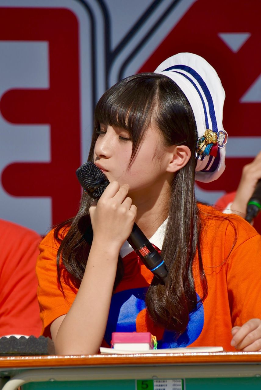 【AKB48チーム8】谷川聖がエロい配信してるwwwwwwwwww