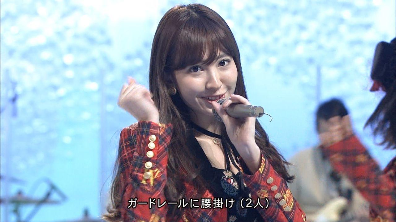 小嶋陽菜「AKB48で人気者を作るのは簡単。フォーマットがあるから」