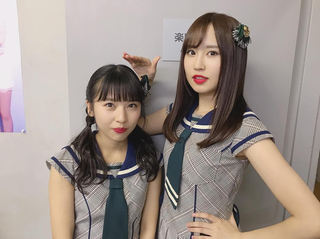 NMB48 山尾梨奈ちゃんについて知っていること