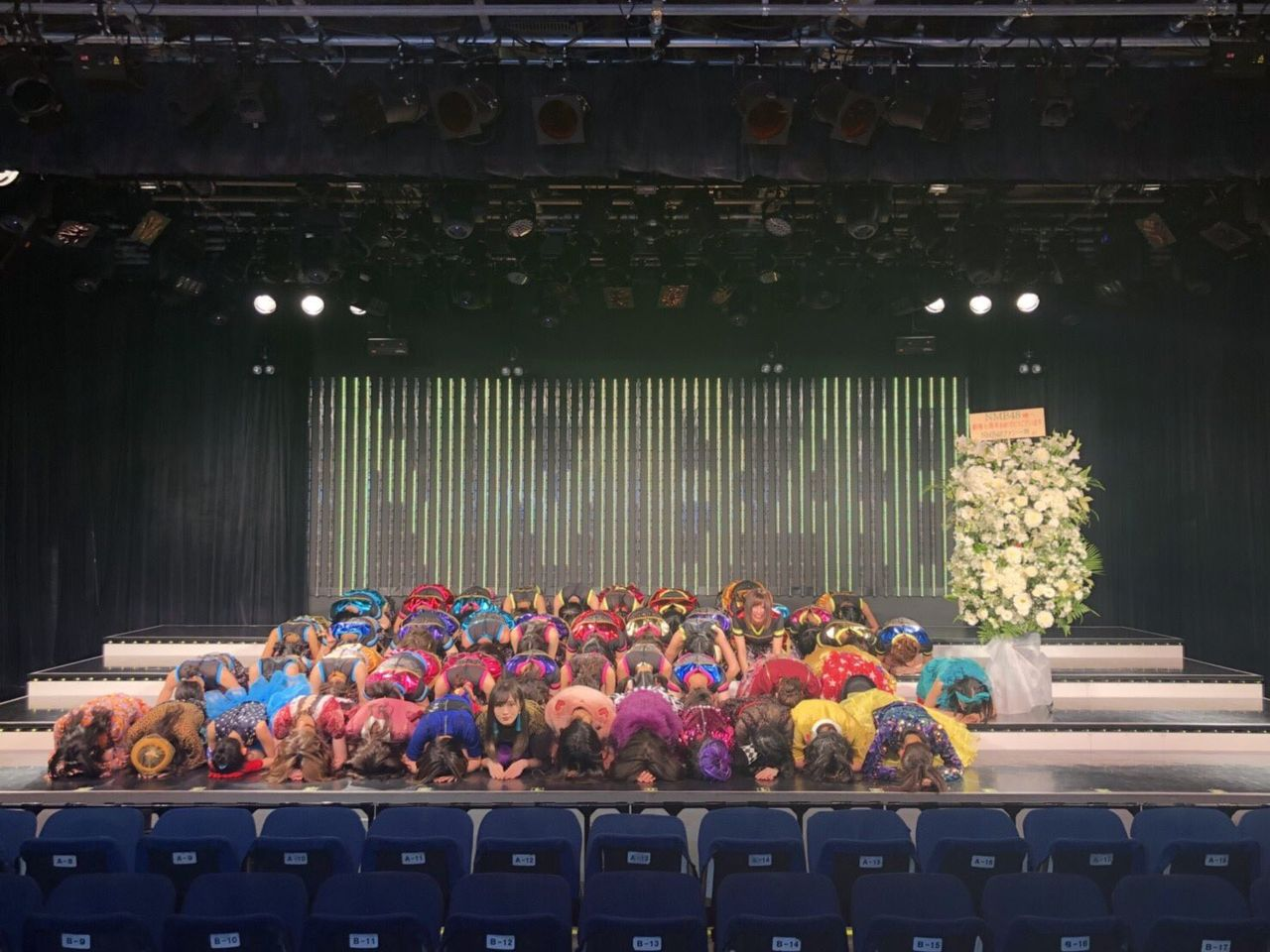 NMB48 9周年コン 大阪城ホールで昇格する研究生を予想するスレ