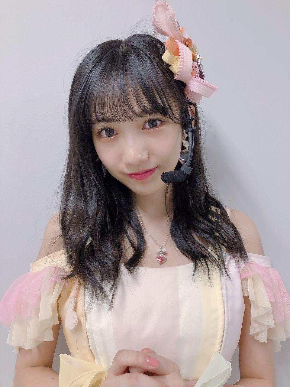 【NMB48】横野すみれさん、『NAMBA祭』千秋楽にツアー最大のインパクトを残す。