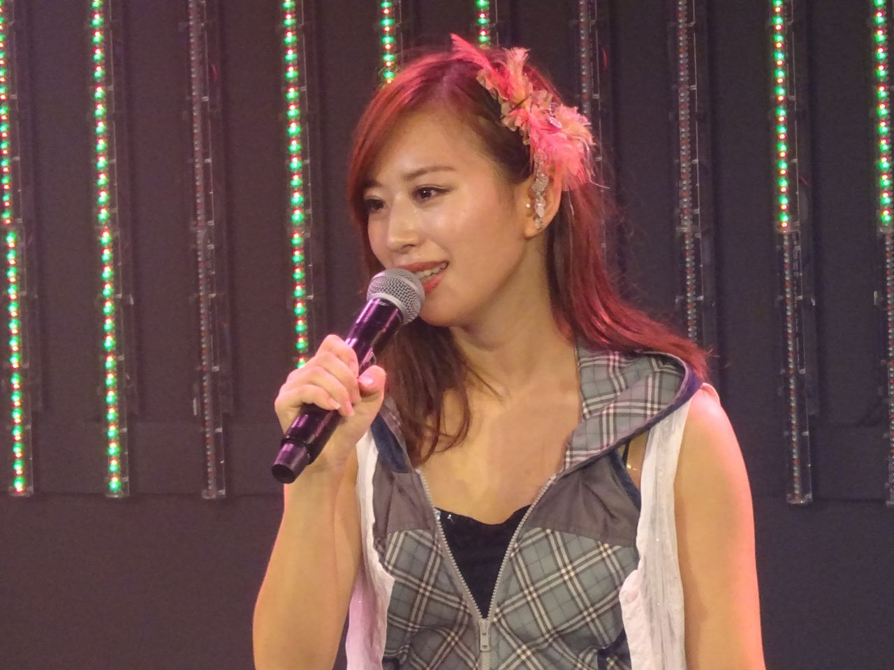 NMB48木下春奈、卒業を発表。卒業時期は未定
