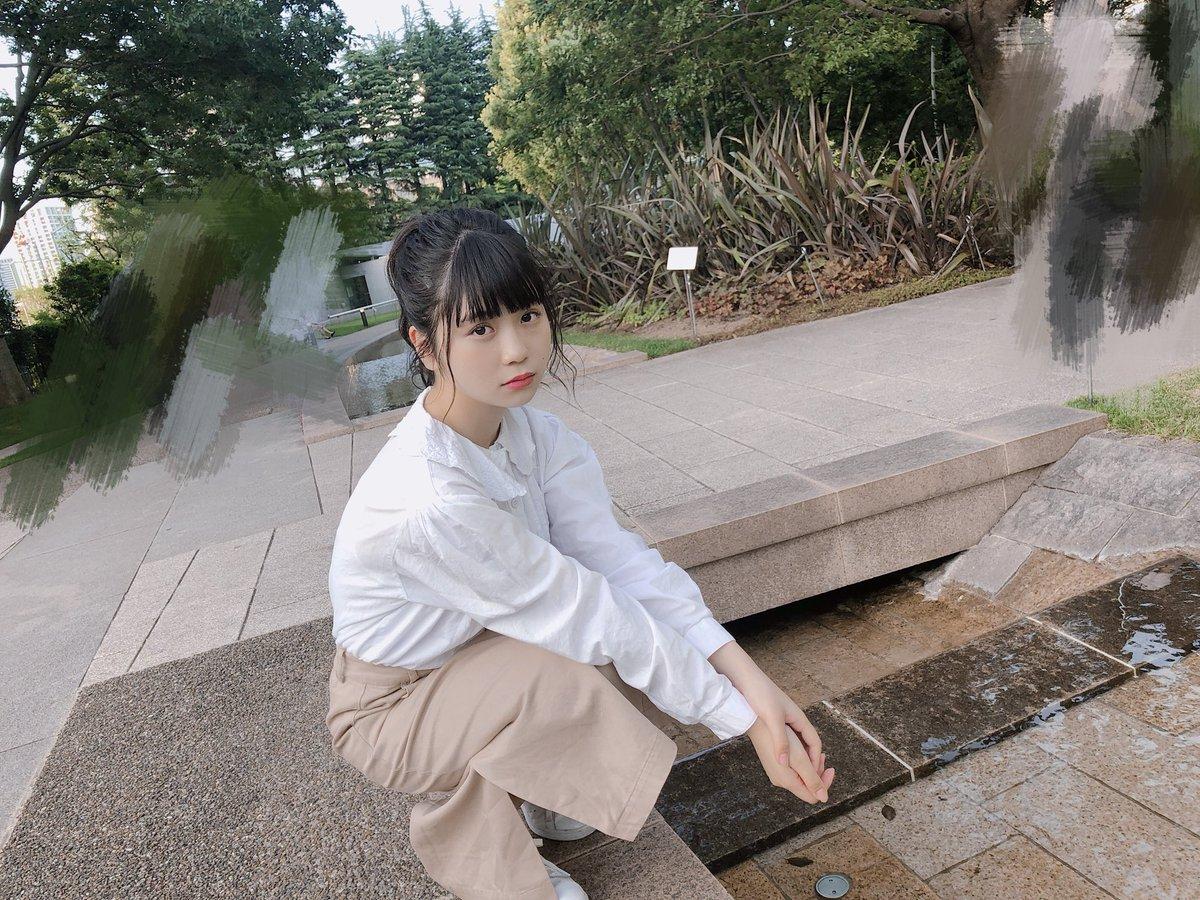 【SKE48】小畑優奈「ポニーテールしてみましたどうですか?」