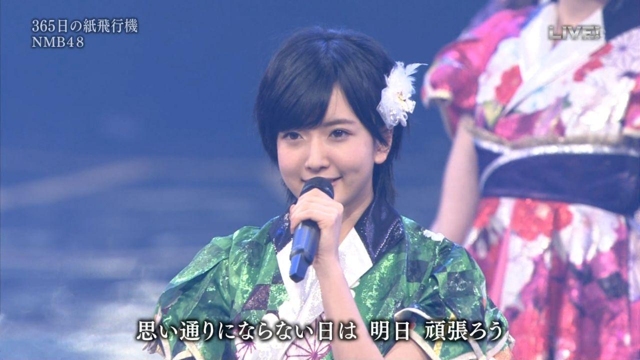 【NMB48タワレコイベント】須藤凜々花がインリン・オブ・ジョイトイを意識した結果wwwwww