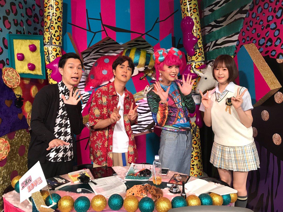 【NMB48】Eテレ #ジューダイ に三田麻央キタ━━━━(゚∀゚)━━━━!!